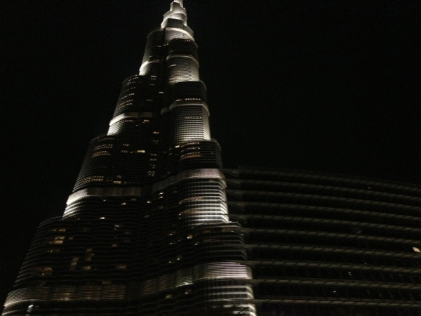 Dubai: Tallest building in the world, Burj Khalif
